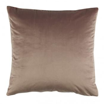 Bianca Vivid Aubergine Cushion