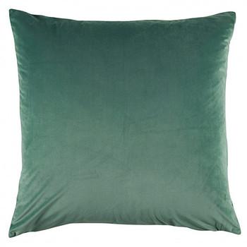 Bianca Vivid Sage Green European Pillowcase