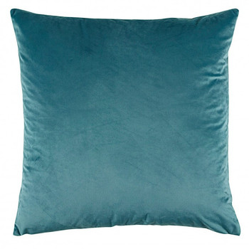 Bianca Vivid Teal Blue Cushion