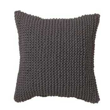 Kai Charcoal Cushion