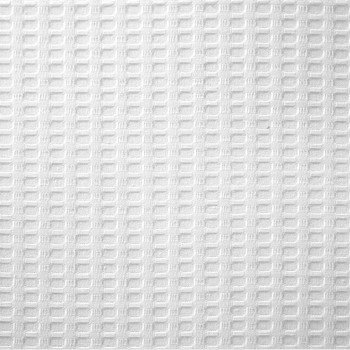 White Waffle Weave Quilt Cover Set