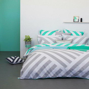 Bambury Kobi Quilt Cover Set