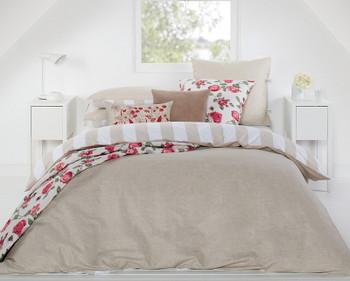 Designers Choice Blyton Quilt Cover Set