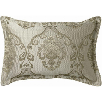 Castille Gold Pillowcase