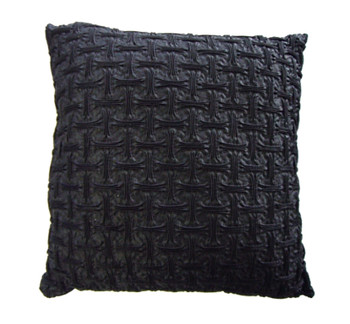 Perle Black Origami European
