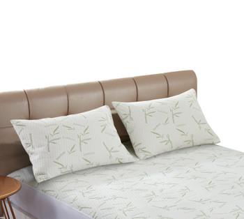 Alastairs Bamboo Pillow Protectors