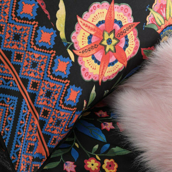Sangria Punch Quilt Cover Set
