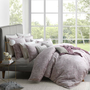 Sunbury Dusk Quilt Cover Set