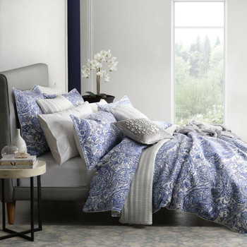 Audenza Quilt Cover Set