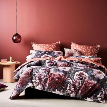 Briar Rose Quilt Cover Set
