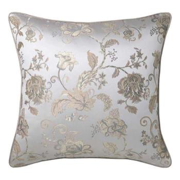 Oriana Champagne European Pillowcase