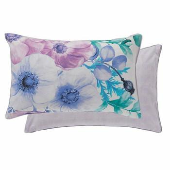 Lovelle Lilac Pillowcases