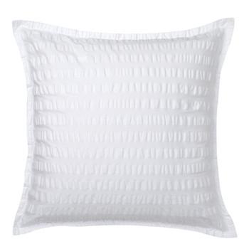 Hayward White Quilt Cover Set
