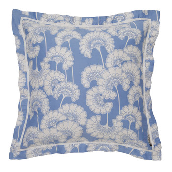 Florence Broadhurst Japanese Sky Blue European Pillowcase