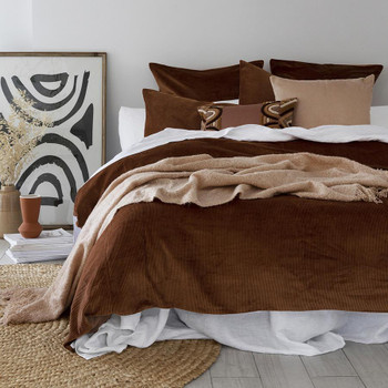 Cayenne Sloane Quilt Cover Set
