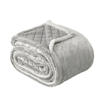 Mansfield Alumium Blanket