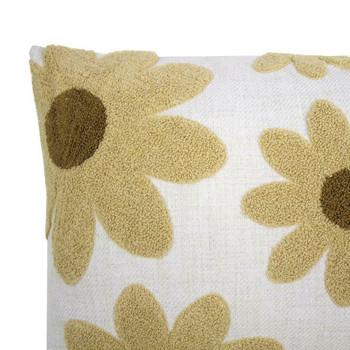 Bambury Daisy Cushion