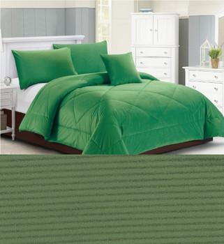 Carrington Green