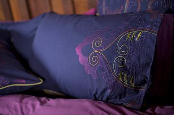 Malinia Quilt Cover Set