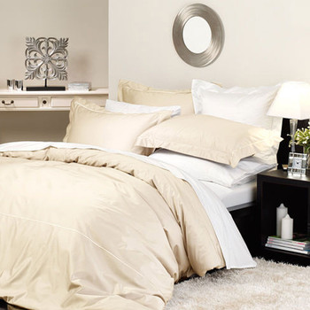 Private Collection Supima Cotton Quilt Cover Set