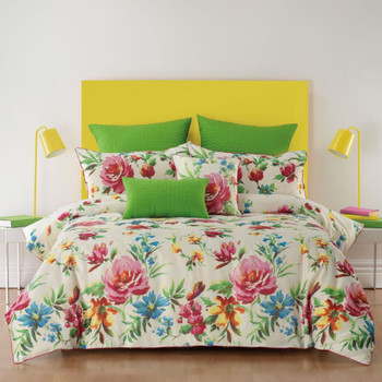 Bianca Juliani Quilt Cover Set