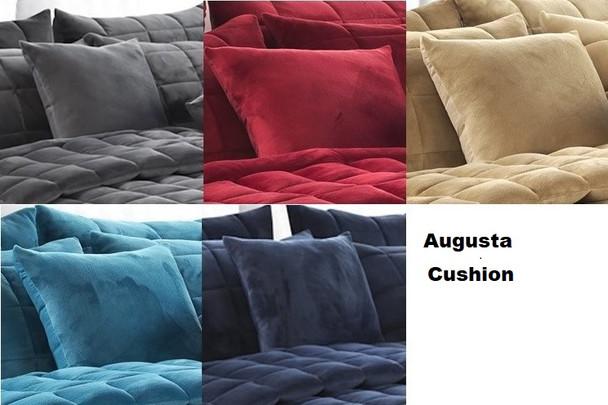 Augusta Cushion - Filled