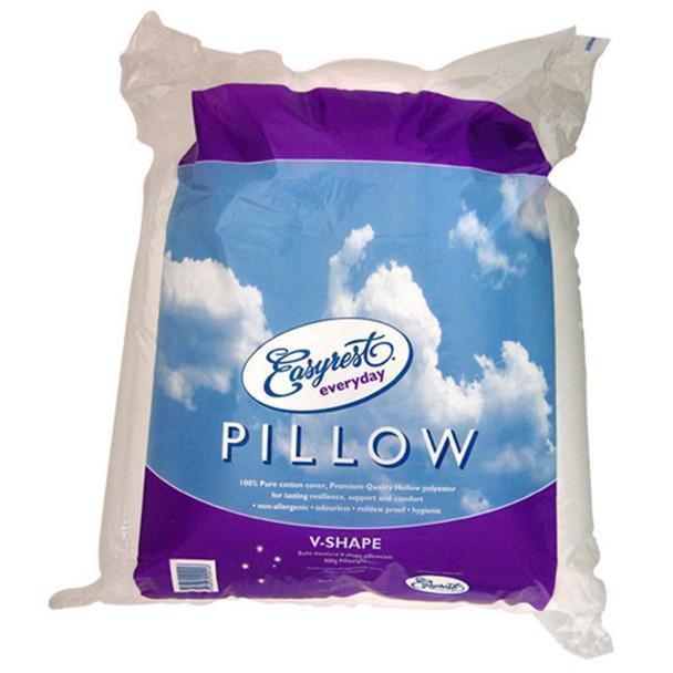 Easyrest Tri V Shape Pillow Made in Australia
