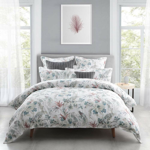 Whitby Spa Quilt Cover Set
