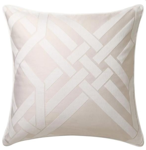 Pagoda Linen European Pillowcase