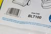 2 x Dyson DC01 DC04 DC07 DC14 ElecTrue BLT100 Vacuum Hoover Rubber Belt