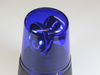Blue LED Flashing Novelty Light For Party and Disco