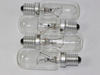 4 x 40W E14 Cooker Hood Oven Appliance Lamp Bulb, Clear 220V - 240V, T25
