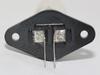 Samsung 4713-001524 Genuine Microwave Lamp Bulb 20W 240V Right Angled Terminals