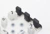 Panasonic PNJK1029Z Cordless Telephone Keypad Membrane Switch KXTG8011, KXTGA800