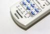 Panasonic Genuine Air Conditioner Remote Control A75C3192, Fits CS-KC12, CS-PC18