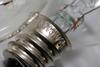 25 x 12V 3W E12 CES C7 Clear Small Conical Christmas Fairy Light Bulb Pifco Noma