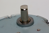 Sharp Microwave Turntable Motor Metal Double D Shaft / 251200300914 / TYJ50-8A7F