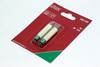 2 Pack of 1052-020 Konstsmide 8V, 3W, E10, Tall MES Bulb For 30 Lamp Light Sets