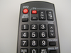 Panasonic N2QAYB000127 Original Remote Control For DMREX768, DMREX77, DMREX78