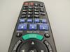 Panasonic N2QAYB000780 DVD Genuine Remote Control Fits DMR-HW120EBK DMR-HWT130EB