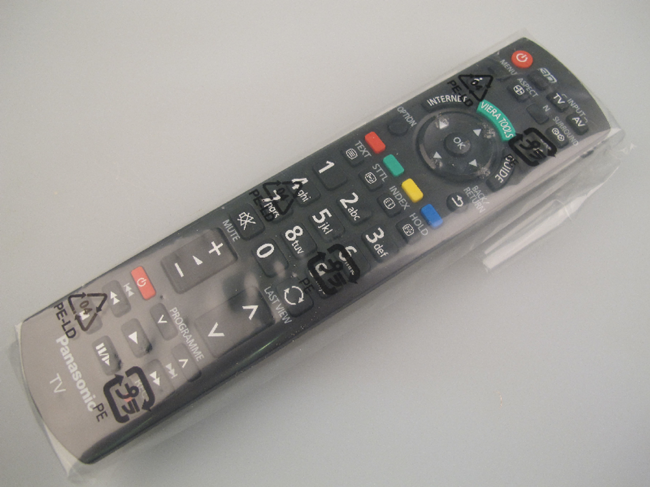 Panasonic Viera TX-L47ETN53 TV Windows 8 X64 Treiber