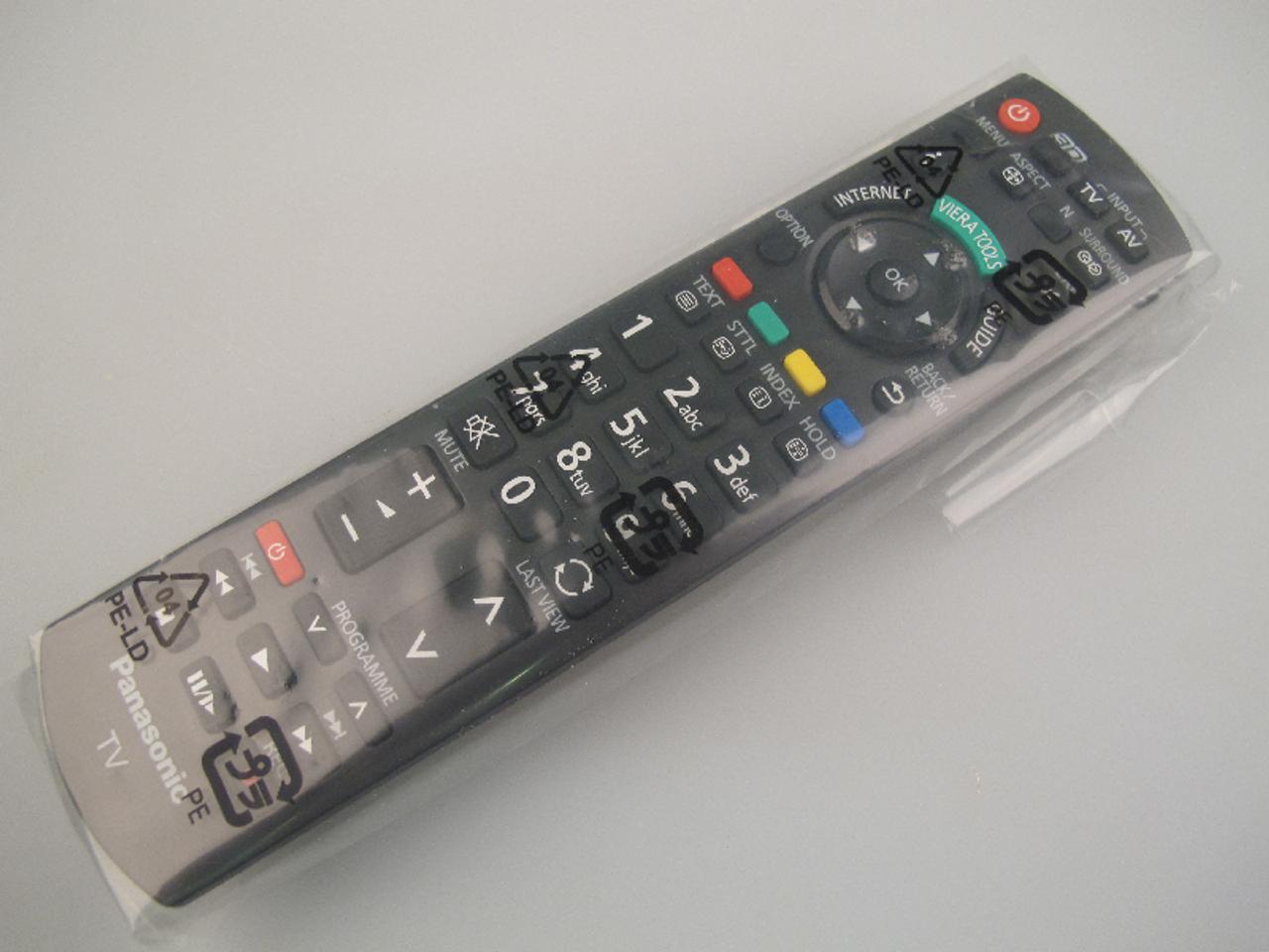 Panasonic Viera TX-L32ETX54 TV Windows 7