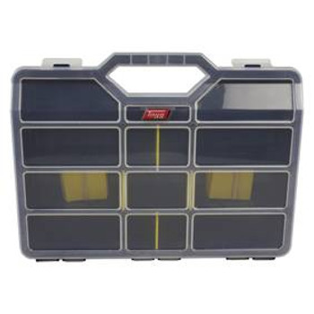 Tayg 25 Compartment Storage Case