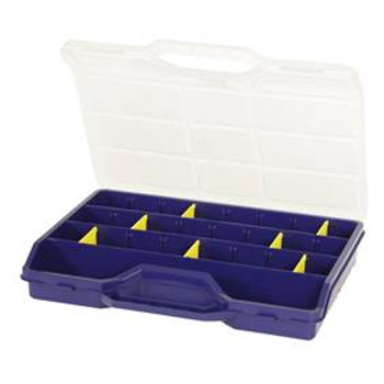 Tayg 25 Compartment Storage Case