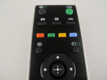 Compatible Remote Control For Sony RM-ED009 / RMED009, Fits Many Models
