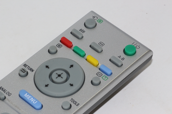 Compatible Remote Control For Sony RM-ED008 / RMED008, Fits Many Models