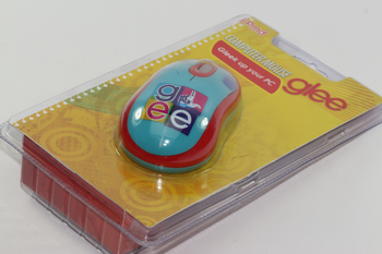 GLEE USB Wired Computer Mouse, GLEE TV Show, Gleek Up Your PC or Laptop