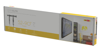 "Omnimount OMN-OE200F Fixed TV mount 52-90"""