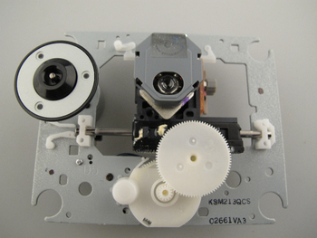 Sony KSM213QCS KSM-213QCS CD Laser Mechanism With KSS213Q Fits Many Models