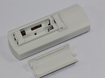 Panasonic Genuine Air Conditioner Remote Control A75C2841, A75C2825, A75C2842